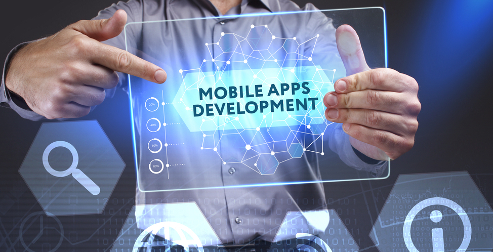 Mobile App Developers In Toronto